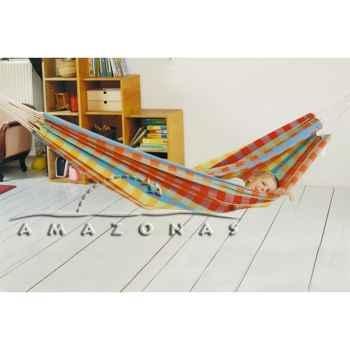 Chico fantasia Hamac enfant Amazonas -AZ-1012140