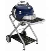 barbecue ascona bleu outdoorchef