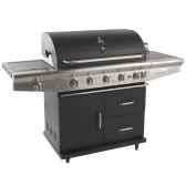 barbecue 5 bruleurs gaz plancha laguiole barbecue 5 bruleurs gaz plancha
