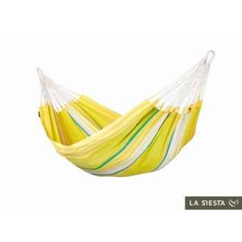 Hamac simple bio colombien islena lemon La Siesta -ISH14-5
