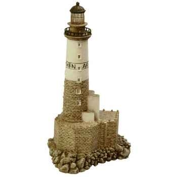 Phare en mer - Ar-Men - PH006
