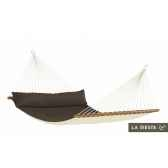 north american style hamac a barres double alabama arabica la siesta nqr14 61