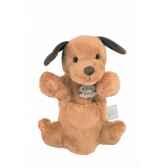 marionnette peluche chien 1225