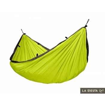 Hamac de voyage simple colibri green La Siesta -CLH15-4