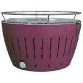 barbecue lotusgrilmauve 216114