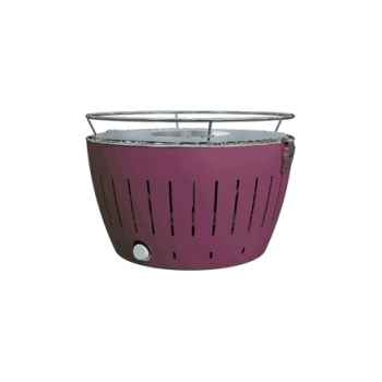 Barbecue lotusgrill mauve -216114