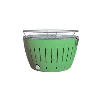 Barbecue lotusgrill vert -216111