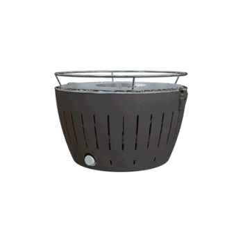 Barbecue lotusgrill anthracite -216115