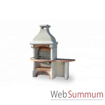 Barbecues ascain Forge Adour -forgeadour7