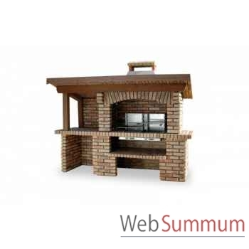 Barbecues palesset Forge Adour -forgeadour25