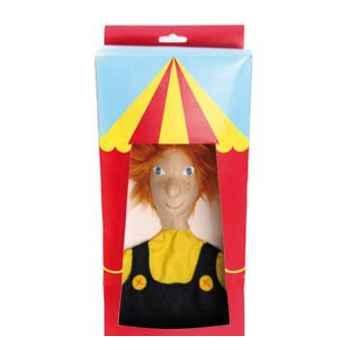 Marionnette tissus- Peter -5461