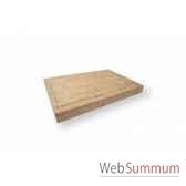 plancha planche a decouper bambou forge adour forgeadour90