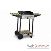 plancha chariot chi b forge adour forgeadour101