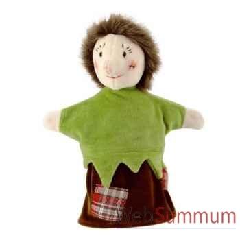 Kathe Kruse ®-Marionnette Niki Brigand-83716
