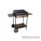 plancha chariot ch 500 forge adour forgeadour125