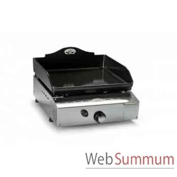 Plancha prestige 450 Forge Adour -forgeadour139