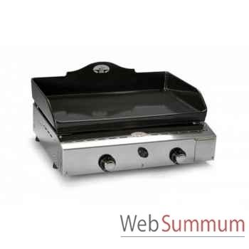 Plancha prestige 600 Forge Adour -forgeadour140
