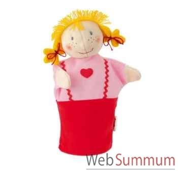 Kathe Kruse ®-Marionnette Niki Gretl-83710