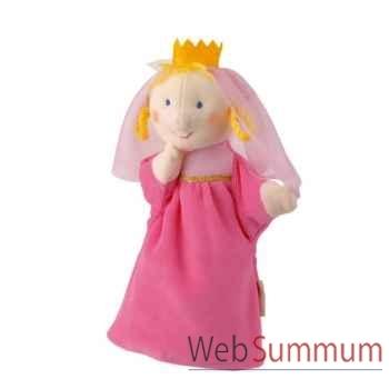 Kathe Kruse ®-Marionnette Niki Princesse-83714