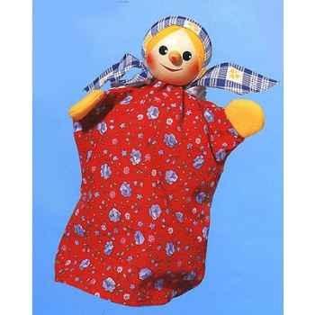 Marionnette Kersa - Fille - 60220