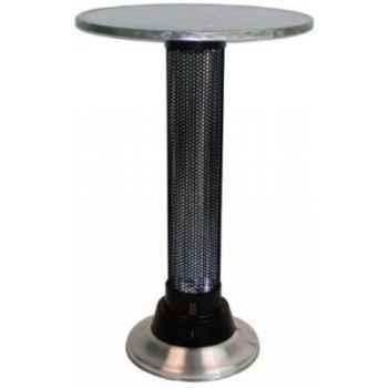 Table chauffante Favex -852.2070
