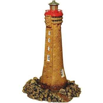 Phare en mer - Grand Jardin  - PH032