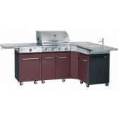 master kitchen marron favex 9714116