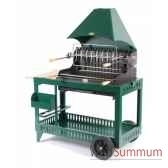 isturits s chariot acier vert le marquier bar3551c10