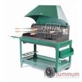etchalar s chariot acier vert le marquier bar3586c10
