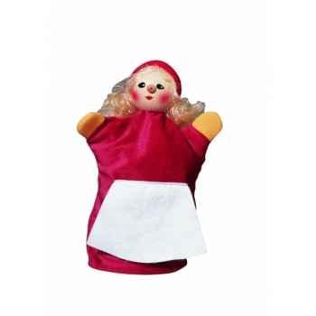Marionnette Kersa - Chaperon rouge - 60320