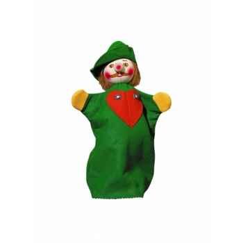 Marionnette Kersa - Forestier - 60330