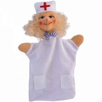 Marionnette Kersa - Clown - 60350