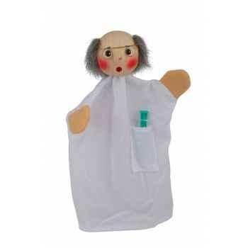 Marionnette Kersa - Médecin - 60360