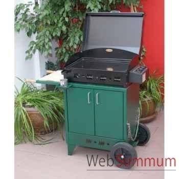 Kitchen avec couvercle Le Marquier -BAP4305