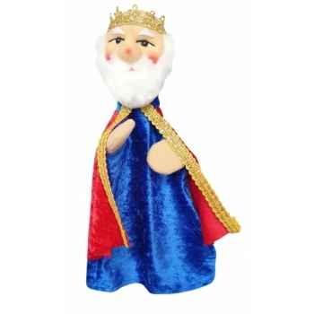 Marionnette Kersa - Roi - 12530