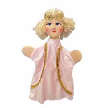 Marionnette Kersa - Reine - 12540