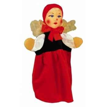 Marionnette Kersa - Chaperon rouge - 12620