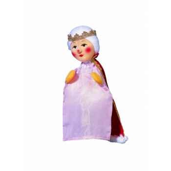 Marionnette Kersa - Reine - 12690