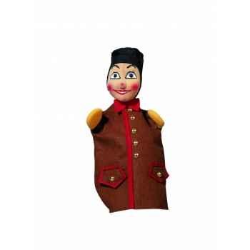Marionnette Kersa - Guignol - 12800