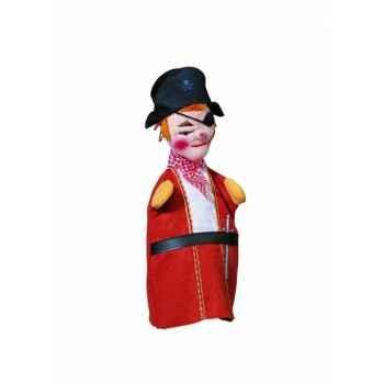 Marionnette Kersa - Pirate - 12930