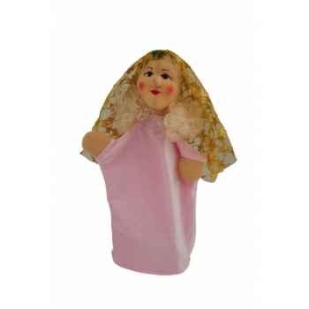 Marionnette Kersa - Fée - 13150