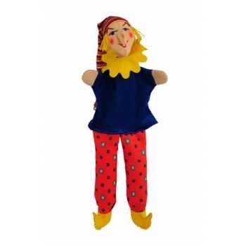 Marionnette Kersa - Polichinelle - 13746