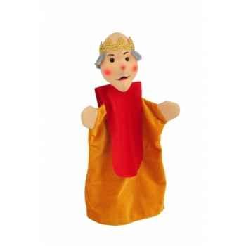 Marionnette Kersa - Roi - 15040