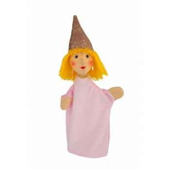 Marionnette Kersa - Princesse - 15050