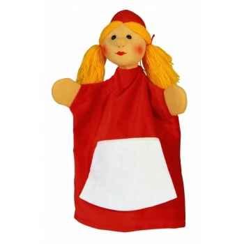 Marionnette Kersa - Chaperon rouge - 15140