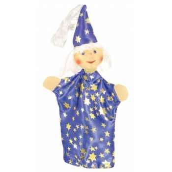 Marionnette Kersa - Fée - 15170