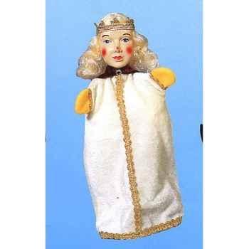 Marionnette Kersa - Princesse - 30120