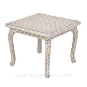 Lounge sidetafel - terras sidetafel victoria 60x60cm Joyline -7907.A29DEFMS7S