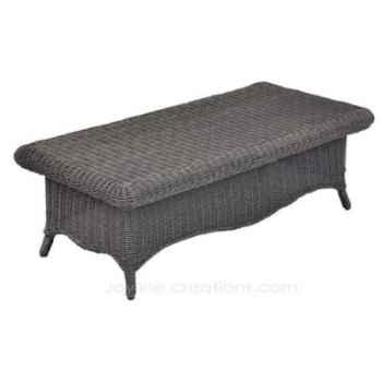 Loungetafel - terrastafel romance 130x60cm Joyline -7922.A29DEFDS6S