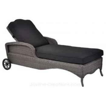 Lounge ligbed - terras ligbed romance Joyline -7925.A29DEFD00S